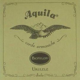 Струны для укулеле концертного  Aquila Bionylon 59U фото 1 | Интернет-магазин Bangbang