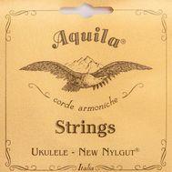 Струны для укулеле тенор  Aquila Nylgyut 15U фото 1 | Интернет-магазин Bangbang