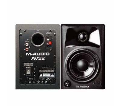 Студийные мониторы M-Audio Studiophile AV32 фото 3 | Интернет-магазин Bangbang