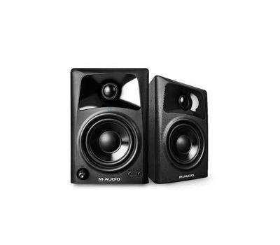 Студийные мониторы M-Audio Studiophile AV42 фото 1 | Интернет-магазин Bangbang