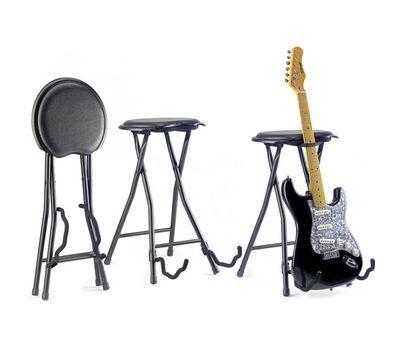 Стул для гитариста Stagg GIST-300 фото 1 | Интернет-магазин Bangbang