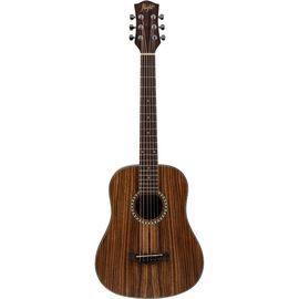 Трэвэл гитара FLIGHT TR-1000 TEAK фото 1 | Интернет-магазин Bangbang