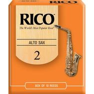 Трость Rico RJA1020 2.0 фото 1 | Интернет-магазин Bangbang