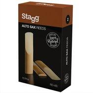 Трость для альт-саксофона Stagg RD-AS 2 фото 1 | Интернет-магазин Bangbang
