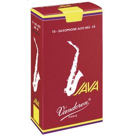 Трость Vandoren Java 2.5 для альт-саксофона фото 1 | Интернет-магазин Bangbang