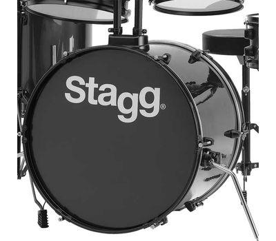Ударная установка Stagg TIM122B фото 3 | Интернет-магазин Bangbang