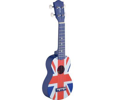 Укулеле-сопрано Stagg UK-Flag фото 2 | Интернет-магазин Bangbang