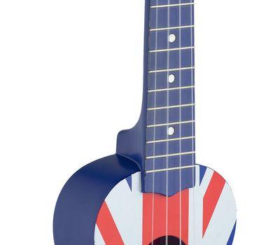 Укулеле-сопрано Stagg UK-Flag фото 4 | Интернет-магазин Bangbang