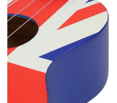 Укулеле-сопрано Stagg UK-Flag фото 7 | Интернет-магазин Bangbang