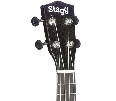 Укулеле-сопрано Stagg US-Night фото 5 | Интернет-магазин Bangbang