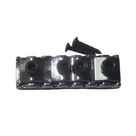 Зажим верхнего порожка Paxphil PL003-CR для электрогитары фото 1   Интернет-магазин Bangbang