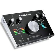 Звуковая карта M-Audio M-Track 2x2m фото 1 | Интернет-магазин Bangbang
